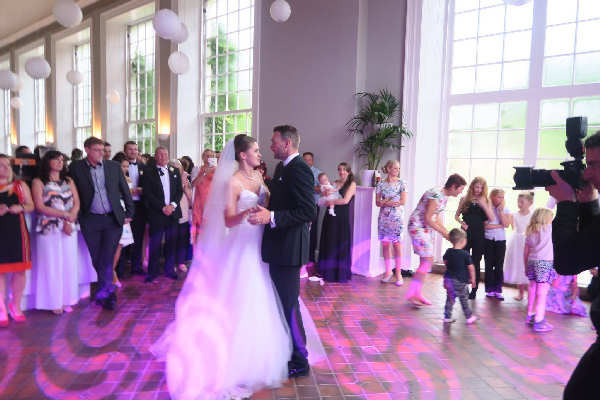Mount Edgecombe First Dance